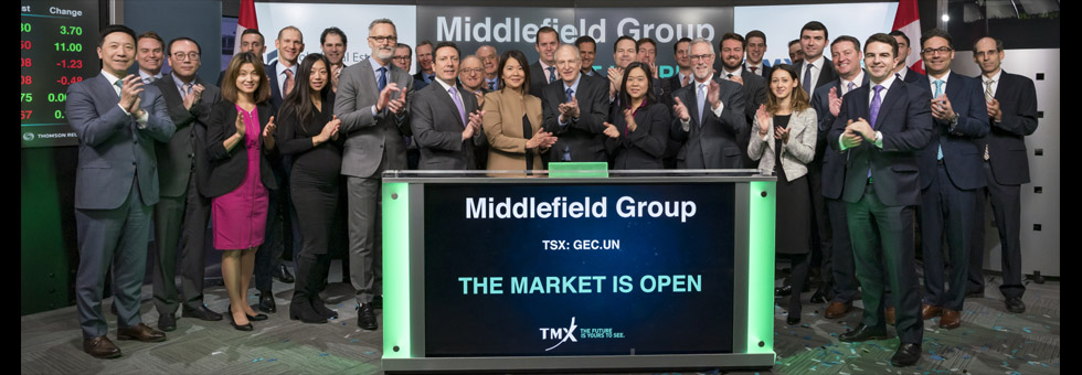 Middlefield Group